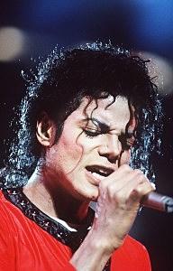 Michael Jackson Live On Stage