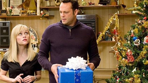 four-christmases-reese witherspoon-vince vaughn