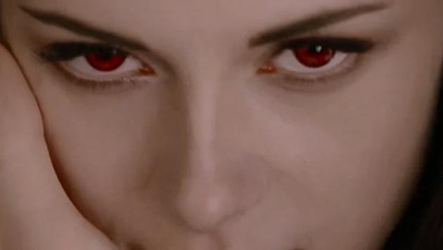 Twilight - Breaking Dawn Part 2