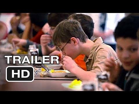 """""""Bully"""" Documentary"""