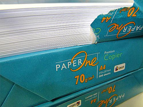 Copier Paper