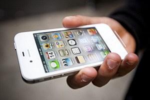 IPhone App SceneTap