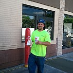 McDonald's On Kemp