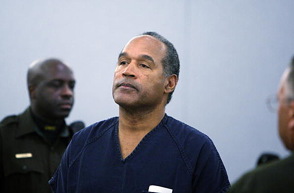 OJ Simpson is Hated