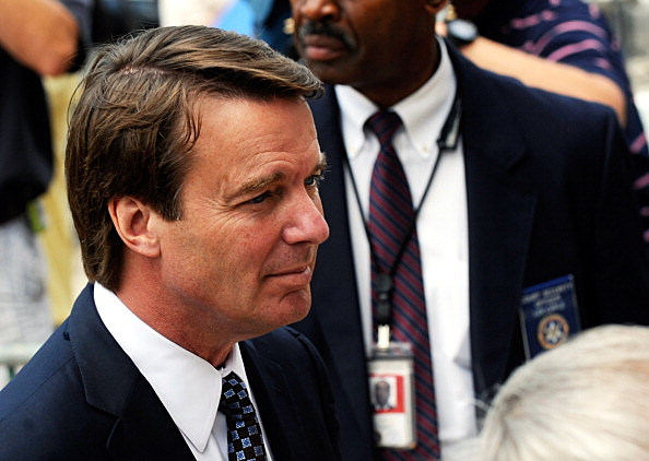 John Edwards Hated