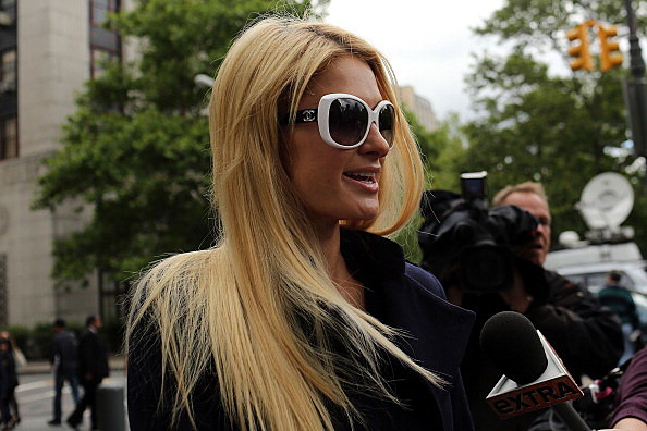 Paris Hilton Is Hated