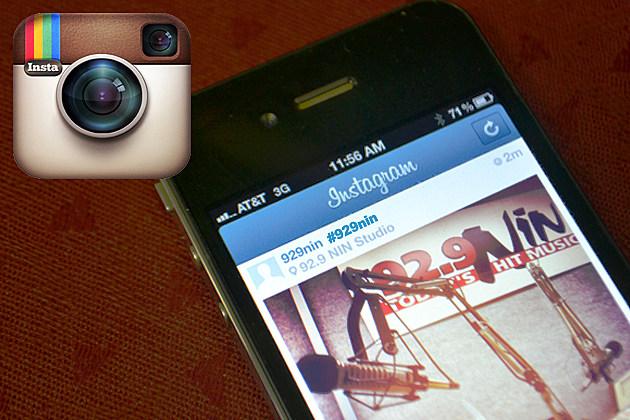 92.9 NIN on Instagram