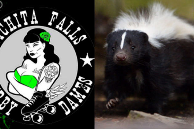 What do the WFDD have to do with skunks?
