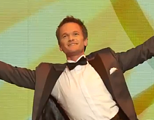 Neil Patrick Harris Hosts the 2013 Tony Awards
