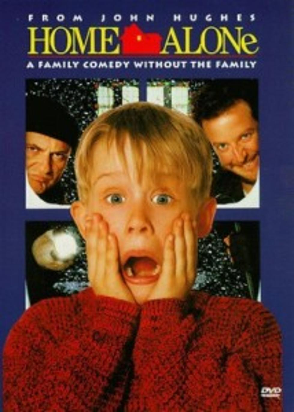 is home alone a christmas movie or a movie set at christmas - Home Alone Christmas Movie