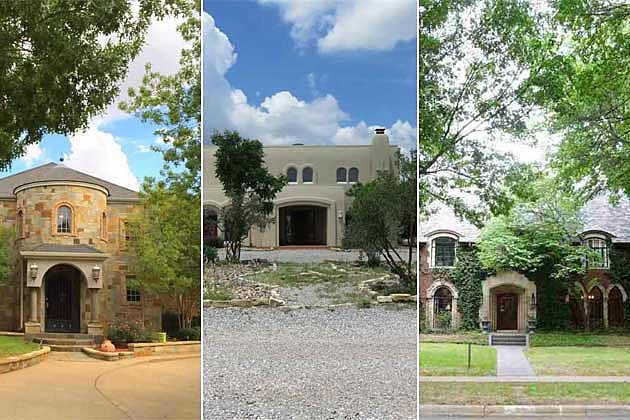 5 Most Expensive Houses For Sale In Wichita Falls At The