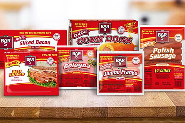 Bar-S Hot Dogs, Corn Dogs Recall