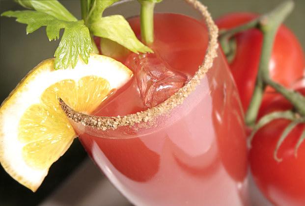 Best Bloody Mary in Wichita Falls