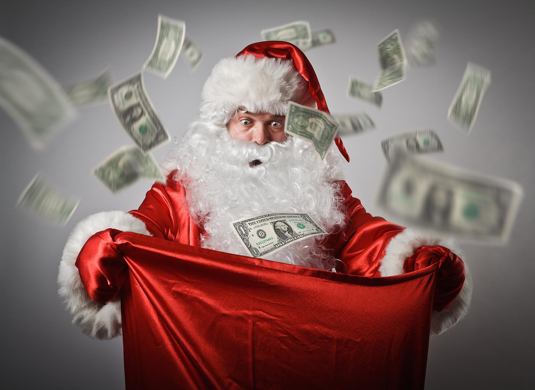 Kidd kraddick christmas giveaway