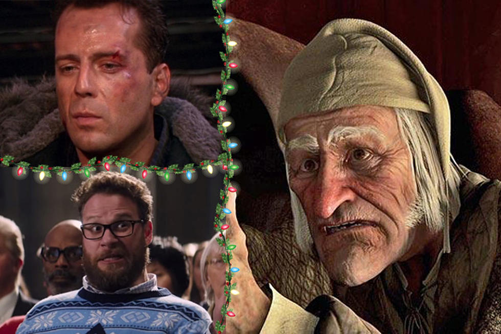 12 Things You May Not Know About Your Favorite Christmas Movies, Part 6