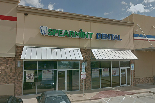 Spearmint Dental Wichita Falls