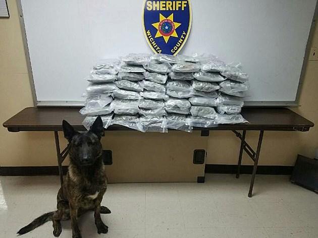Photo Courtesy of Wichita County Sheriff's Office