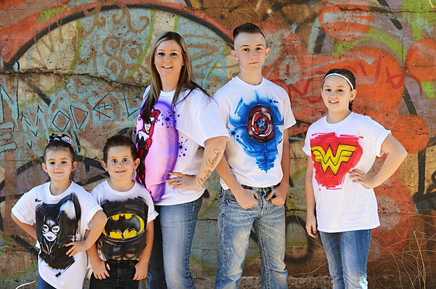 Jennifer Allison - Texoma's Supermom