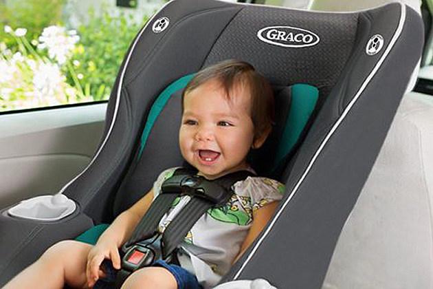 Graco Car Seat Recall