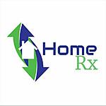 Home-RX Logo