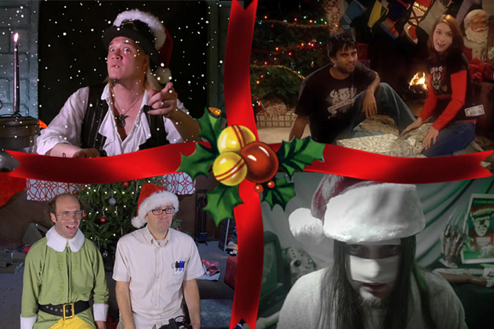 12 YouTube Christmas Specials to Watch This Holiday Season